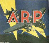 Board Game: A.R.P.