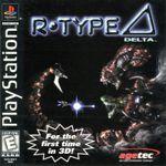 Video Game: R-Type Delta