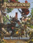 RPG Item: Armor Master's Handbook