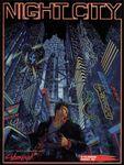 RPG Item: Night City