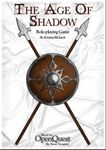 RPG Item: The Age of Shadow