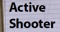 RPG: Active Shooter
