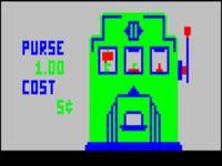 Video Game: Videocart-22: Slot Machine