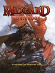 RPG Item: Midgard Worldbook