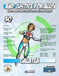 RPG Item: And Justice for All! 30: Galatea