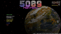 Video Game: 5089: The Action RPG