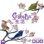 Board Game: Seikatsu