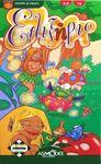 Board Game: Elixir
