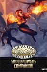 RPG Item: Savage Worlds Super Powers Companion (2nd Edition)
