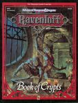 RPG Item: RR2: Book of Crypts