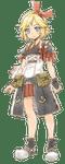Character: Elena (Rune Factory)