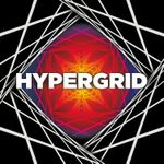 Board Game: Hypergrid