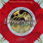 Board Game: Dragonology: The Game