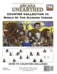 RPG Item: Counter Collection 4: World of the Diamond Throne