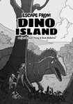 RPG Item: Escape from Dino Island