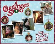 Board Game: A Christmas Story: The Party Game