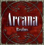 Series: Arcana Realms