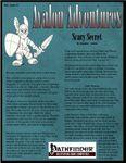 RPG Item: Avalon Adventures Vol 2 #07: Scary Secret