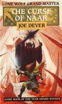 RPG Item: Book 20: The Curse of Naar