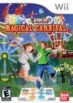 Video Game: Active Life: Magical Carnival