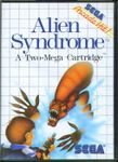 Video Game: Alien Syndrome (1987)
