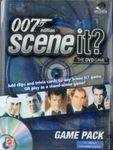 Board Game: Scene It? 007