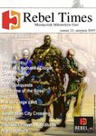 Issue: Rebel Times (Issue 23 - Aug 2009)