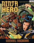 RPG Item: Ninja Hero (5th Edition)