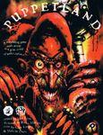 RPG Item: Puppetland / Power Kill