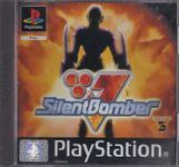 Video Game: Silent Bomber
