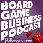 Podcast: Board Game Business Podcast