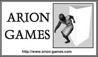 RPG Publisher: Arion Games