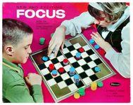 Board Game: Focus