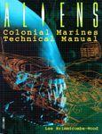 RPG Item: ALIENS: Colonial Marines Technical Manual