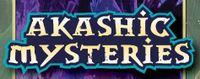 Series: Akashic Mysteries