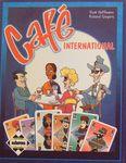 Board Game: Café International: Das Kartenspiel