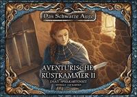 RPG Item: Spielkartenset Aventurische Rüstkammer 2