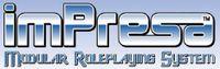 RPG: Impresa Modular Roleplaying System