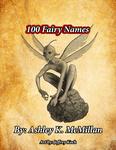 RPG Item: 100 Fairy Names