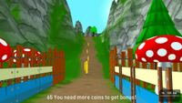 Video Game: Elves Adventure