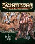 RPG Item: Pathfinder #092: The Hill Giant's Pledge