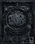 Board Game: Terrors of London
