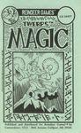 RPG Item: TWERPS Campaign Book #08: TWERPS Magic