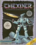 Video Game: Thexder