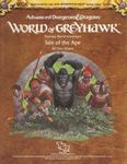 RPG Item: WG6: Isle of the Ape
