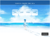 Video Game: Voices from the Sea