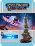RPG Item: Starfinder Society Season 3-07: Strike at Zone 78