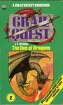 RPG Item: Book 2: The Den of Dragons
