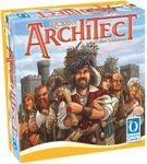 Board Game: Queen's Architect