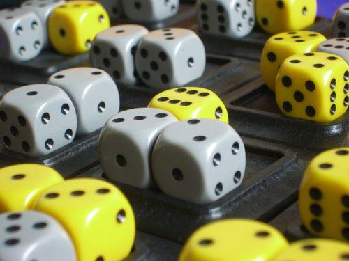 Board Game: Variomino